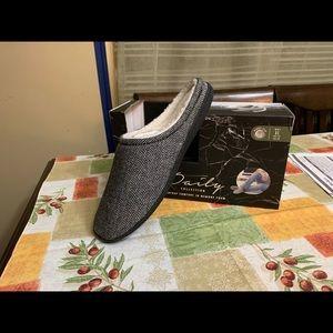 Men's memory foam slippers !!! 🥿